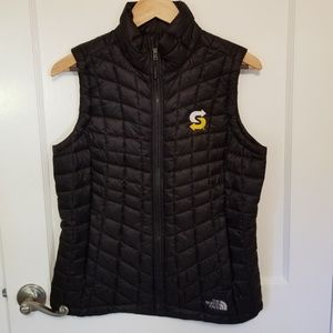 (NWOT) The North Face Vest - S